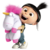 Agnes-Happy-icon
