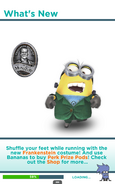 Frankenstein Minion 2