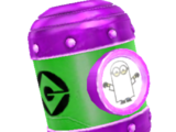 Trick-or-Treat Prize Pod