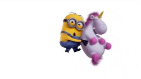 Despicable Me Minion Rush - Teaser Trailer