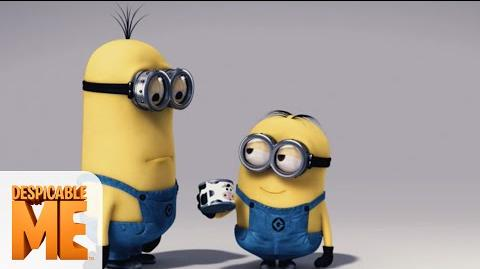 Despicable Me - Teaser Trailer 3 - Illumination
