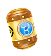 Minion Rush Golden Prize Pod