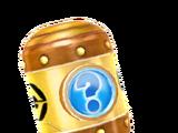 Golden Prize Pod (Minion Rush)