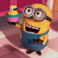 Dave | Despicable Me Wiki | FANDOM powered by Wikia