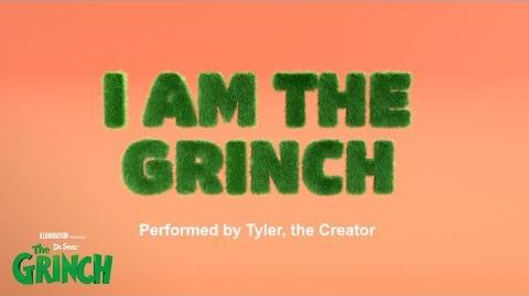 "Tyler, The Creator - ""I Am The Grinch"" (Official Lyric Video) -HD-"