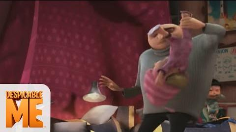 "Despicable Me - Clip ""Go to Bed"" - Illumination"