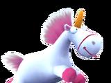 Fluffy Unicorn (Minion Rush)