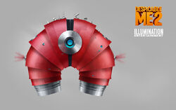 MagnetShip rtk