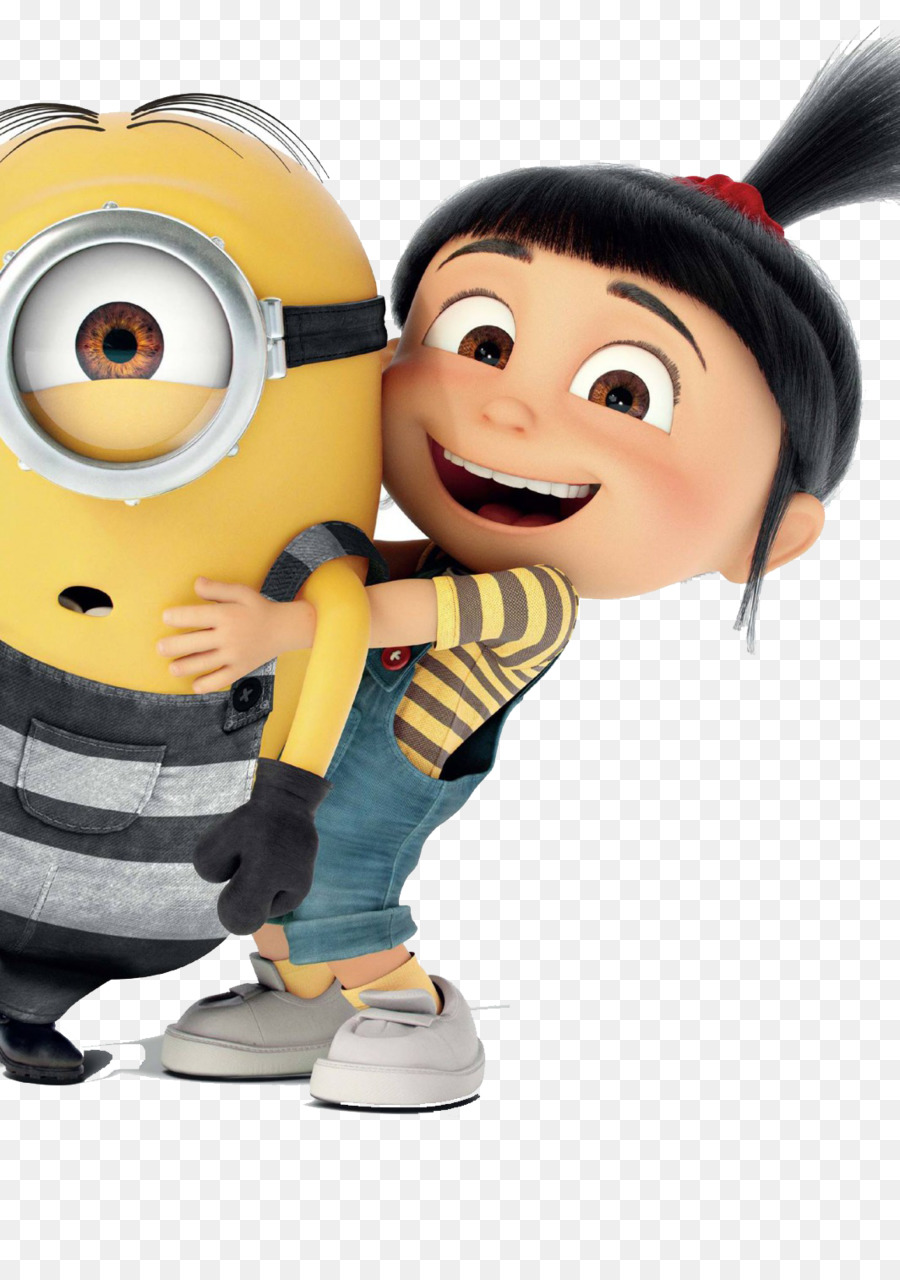 image kisspng agnes margo additional minions 2 youtube despicab