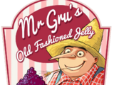 Mr. Gru's Old Fashioned Jelly
