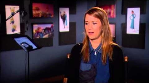 Despicable Me 2 Interview - Kristen Wiig