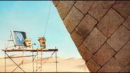 Minions pyramid