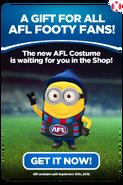 AFL offer
