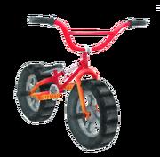 BMX bike for minion