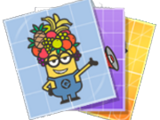 Costume Cards (Minion Rush)