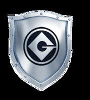 Minion Shield