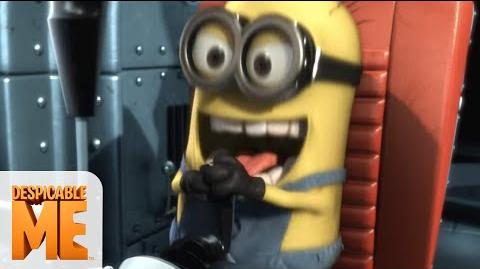 Despicable Me - Theatrical Trailer - Illumination