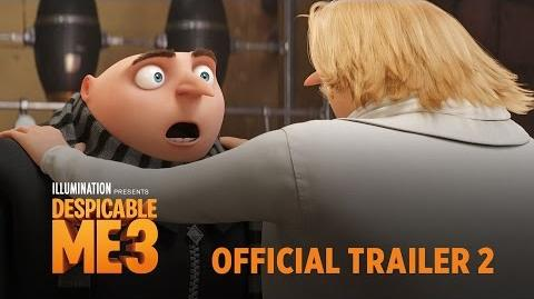 Despicable Me 3 - In Theaters June 30 - Official Trailer 2 (HD)-0