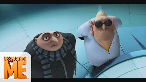 "Despicable Me - Clip ""Nefario's Inventions"" - Illumination"