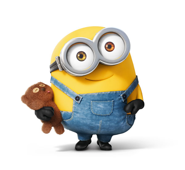 Bob Despicable Me Wiki Fandom Powered By Wikia