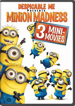 Minion madness