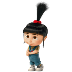 7beff4d1e8706c Agnes Gru | Despicable Me Wiki | FANDOM powered by Wikia
