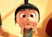 Agnes despicable-me