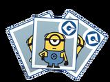 Mel Cards (Minion Rush)