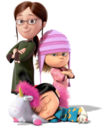 Minion family