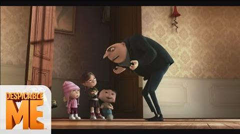 "Despicable Me - Clip ""Stuffed Crust"" - Illumination"