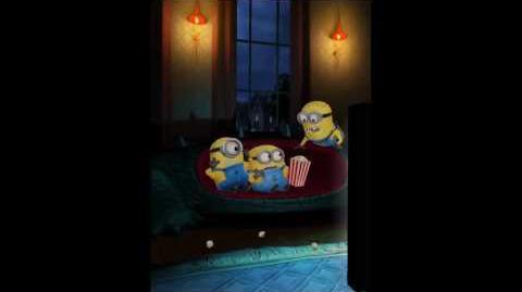 Horror Night Party Intro