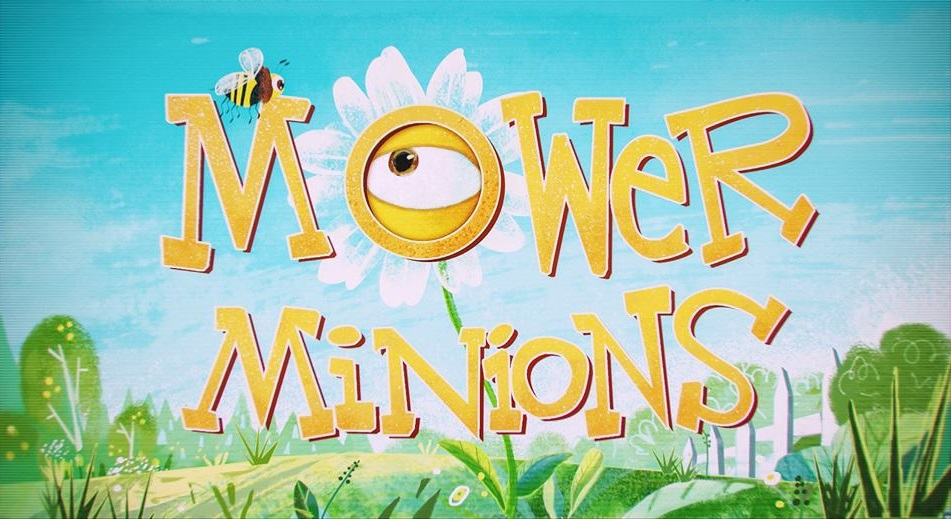 mower minions despicable me wiki fandom powered by wikia