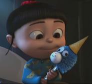 Agnes eight