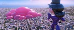 DM3 - Bubble Gum in the city