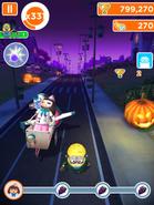 Halloween Meena 2016