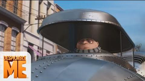 "Despicable Me - Clip ""Gru Talks To His Mom"" - Illumination"