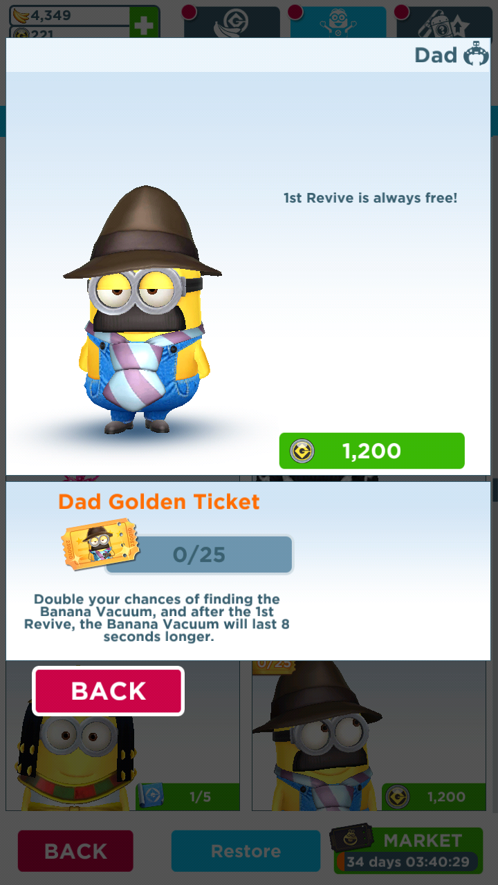 dad minion costume despicable me wiki fandom powered by wikia