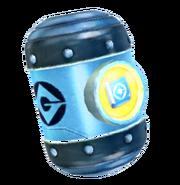 Blue Prize Pod