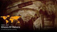 Ghosts of Haboro/Mngwa of Tanzania