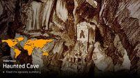 Haunted Cave & Burrunjor