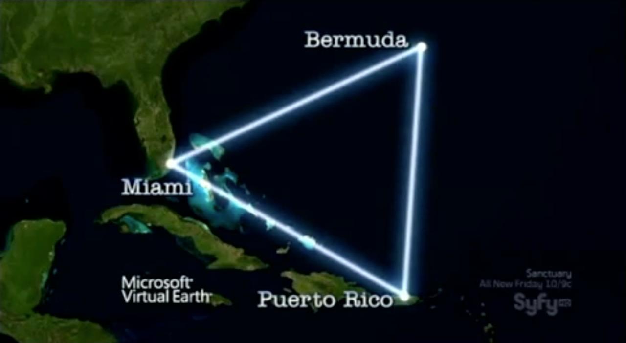 Truth TriangleDestination Wiki Fandom Chullachaquibermuda ZPuOkXi