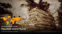Nan Madol Ruins/Moroccan Succubus