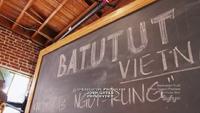 Board Batutut