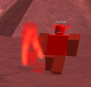 Fury Ruler Destined Ascension Roblox Wiki Fandom