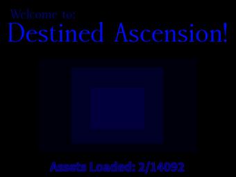 Codes Destined Ascension Roblox Wiki Fandom