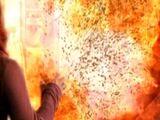 Molecular Combustion