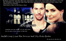 Long Live the Source and His Evil Queen