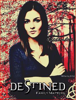 Cassandra Oficial Destined