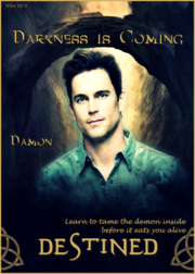 Damon poster final with border