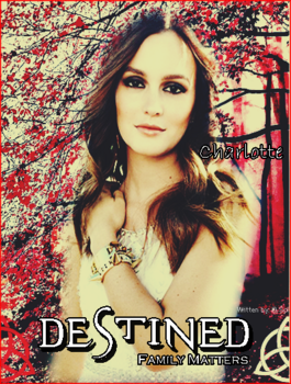 Charlotte Official Destined